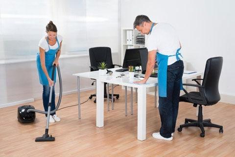 Office Cleaning Hemel Hempstead